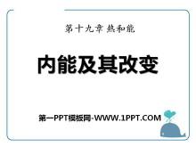 《内能及其改变》热和能PPT课件4