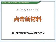 《点击新材料》我们周围的物质PPT课件3