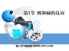 《酸和碱的反应》常见的酸、碱、盐PPT课件2