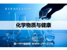 《化学物质与健康》现代生活与化学PPT课件2