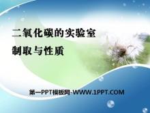 《二氧化碳的实验室制取与性质》PPT课件2