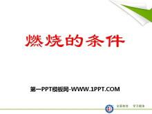 《燃烧的条件》PPT课件2