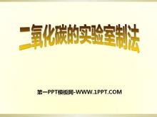 《二氧化碳的实验室制法》碳的世界PPT课件2