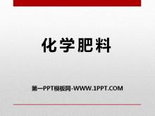 《化学肥料》盐PPT课件3