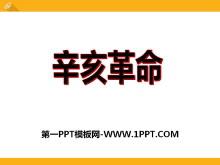 《辛亥革命》近代化的起步PPT课件2