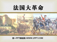 《法国大革命》欧美主要国家的社会巨变PPT课件2