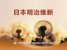 《日本明治维新》资产阶级统治的巩固与扩大PPT课件4