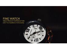 品牌手表背景m88免费下载