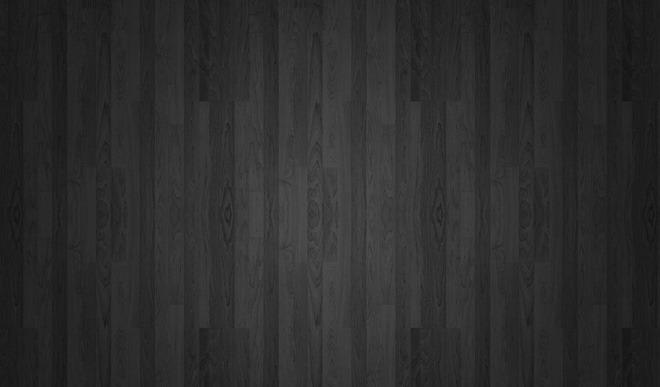 黑色木纹幻灯片背景图片