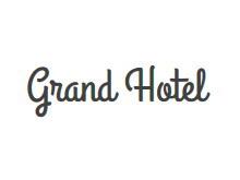 Grand Hotel 字体下载