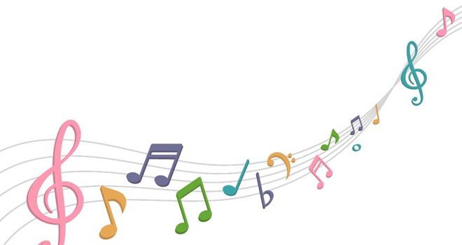 这是一张彩色音符音乐课件PPT背景图片,第一PPT模板网提供教育培训幻灯片背景图片免费下载; 关键词:彩色音乐PowerPoint背景图片,音乐音符PPT背景图片,教育课件幻灯片背景图片,.jpg格式;