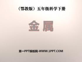 《金属》PPT课件2