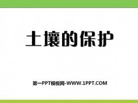 《土壤的保护》植物生活的土地PPT课件2