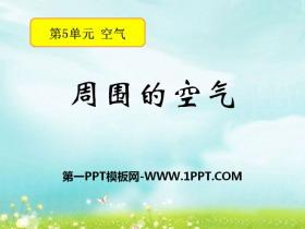 《周围的空气》空气PPT课件2