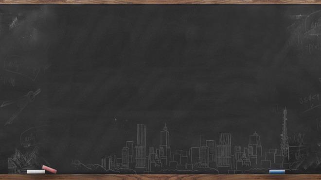 2张粉笔黑板幻灯片背景图片电磁炉教程炒菜图片