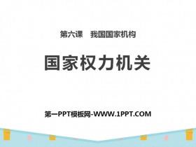 《国家权力机关》PPT课件