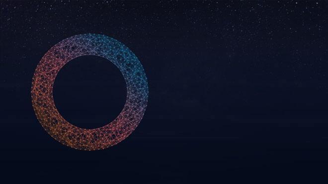 八张点线链接的科技m88.com图片免费下载