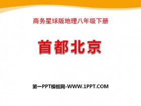 《首都北京》PPT课件