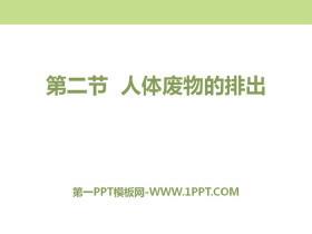 《人体废物的排出》PPT课件
