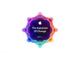 WWDC苹果开发者大会PPT下载