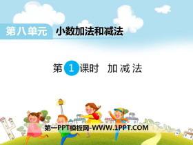 《加�p法》PPT