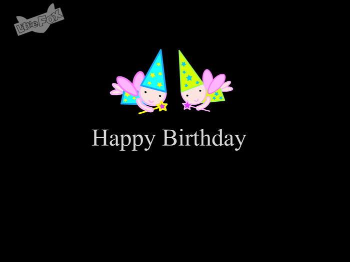 《Today Is Her Birthday》Flash动画下载