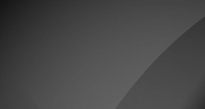 两张简洁灰色渐变PPT背景图片