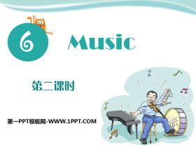 《Music》PPT课件