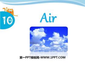 《Air》PPT