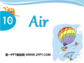 《Air》PPT课件