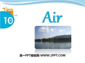 《Air》PPT下载