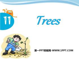 《Trees》PPT课件