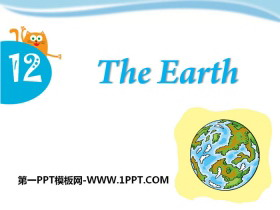 《The Earth》PPT