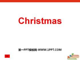 《Christmas》PPT