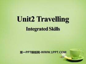 《Travelling》Integrated skillsPPT