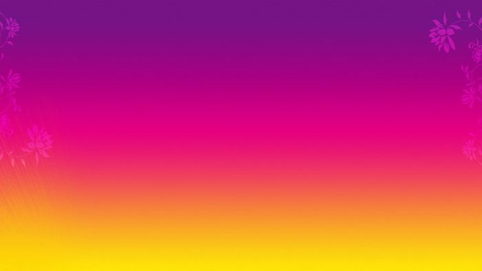 四张紫色渐变ppt背景图片