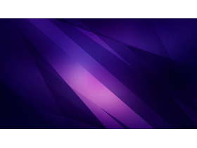 紫色抽象��lPPT背景�D片