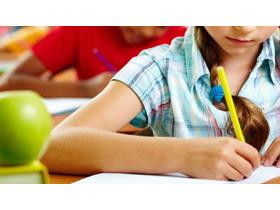 学生课堂学习PPT背景图片