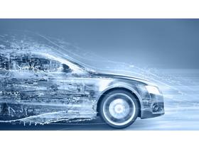 抽象虚拟汽车必发88背景图片