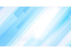 简洁蓝色彩条必发88背景图片