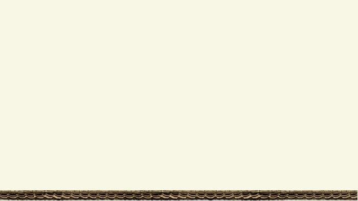 四张古典水墨PPT背景图片