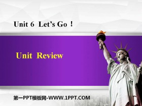 《Review》Let