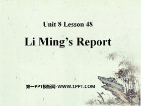 《Li Ming