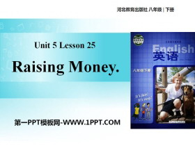 《Raising Money》Buying and Selling PPTtt娱乐官网平台