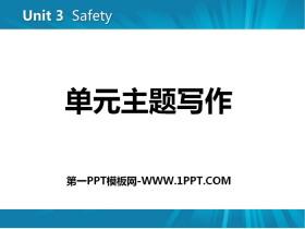《�卧�主�}��作》Safety PPT