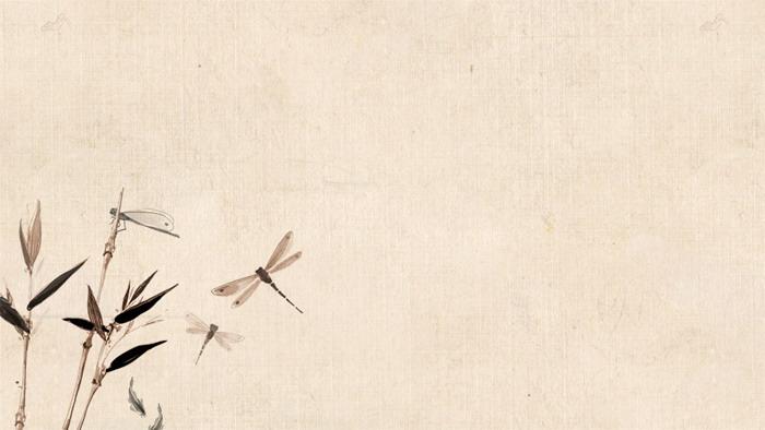 六张古典水墨中国风彩票联盟信誉平台图片集合二