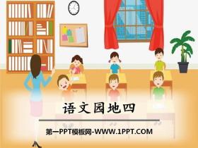 《语文园地四》PPT课件(六年级上册)