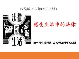《平安彩票开奖直播网受平安彩票注册登录入口中的法律》我们的守护者PPT