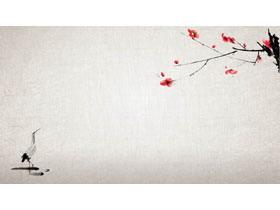4张古典水墨中国风必发88背景图片