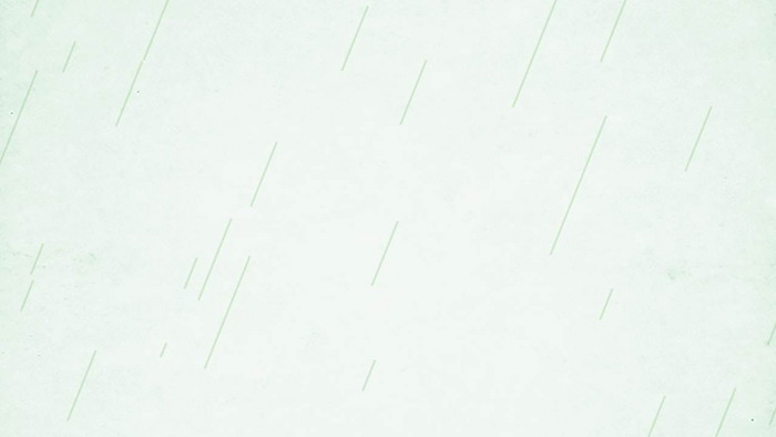 �G色清新卡通的春天�砹�PPT背景�D片